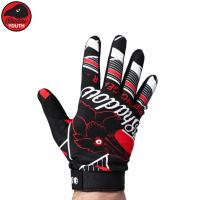 SHADOW Jr. Conspire Gloves Transmission YL - VK 36,95 EUR - NEW