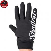 SHADOW Jr. Conspire Gloves Registered black YM - VK 36,95 EUR