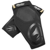 SHADOW Super Slim V2 Knee Pads large - black - VK 67,95 EUR - NEW