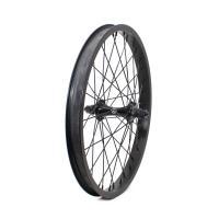 MANKIND NXS 18 Front Wheel black - VK 46,95 EUR