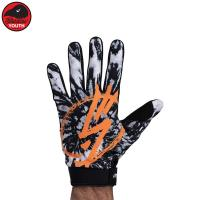 SHADOW Jr. Conspire Gloves Tangerine YXL - VK 36,95 EUR - NEW